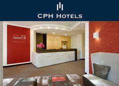 City Partner das seidl Hotel & Tagung in #Puchheim bei #München - http://puchheim.cph-hotels.com