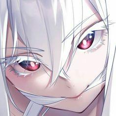 Anime Henti, Art Anime, Chica Anime Manga, Anime Eyes, Anime Artwork, Anime Art Girl, Kawaii Anime, Manga Girl, Cute Anime Pics