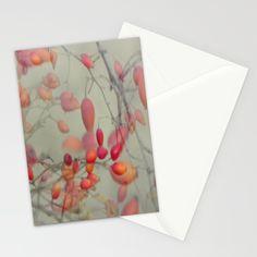 Cinorrodo Stationery Cards by ARTsKRATCHES | Society6