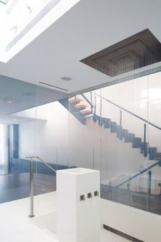 Modern penthouse makes ultimate city escape