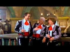 Three Amigos - My Little Buttercup (1986)   27 Unexpected Musical Movie Moments That Were Actually Awesome
