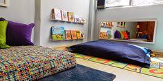 Decor Salteado - Blog de Decoração | Construção | Arquitetura | Paisagismo: Quartos montessorianos para bebês – veja modelos e saiba como fazer!