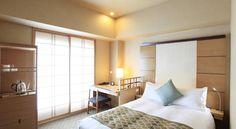 Best Hotels in Chiyoda, Tokyo: Hotel Niwa Tokyo (4 stars)