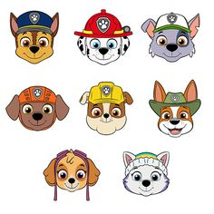DIY Diamond Painting Embroidery Mickey Mouse Cross Stitch Kit Disney Home Decor Full Cross Stitch Kit Diamond Painting Sky Paw Patrol, Paw Patrol Cartoon, Paw Patrol Characters, Personajes Paw Patrol, Imprimibles Paw Patrol, Paw Patrol Party Decorations, Cumple Paw Patrol, Paw Patrol Birthday Cake, Paw Patrol Coloring