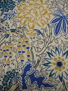 Furnishing fabric | Tootal, Broadhurst, Lee & Co. | V&A Search the Collections