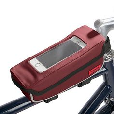 Bike Seat Packs - Timbuk2 Goody Box -- You can get additional details at the image link.