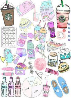 Tumblr wallpaper overlays☆