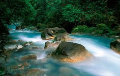 Viajes a Costa Rica desde Colombia