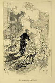 Daniel Vierge - Google Search El gran renovador de los ilustradores españoles, hasta entonces estancados en un realismo academicista y encorsetado, fue sin duda Daniel Urrabieta Vierge ...