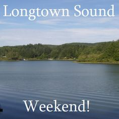 Longtown Sound 1486 Weekend!