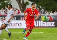 O Benfica venceu o Vitória de Guimarães no jogo da final da Taça de Portugal, este domingo, no Estádio Nacional do Jamor. Veja os vídeos dos principais lances do jogo.