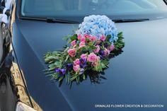 στολισμος γαμου με παιωνιες Floral Wreath, Wedding Decorations, Wreaths, Plants, Home Decor, Floral Crown, Decoration Home, Door Wreaths, Room Decor