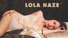 Lola Haze Lingerie