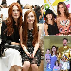 These 15 celebs chose to have home births