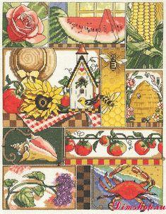 Набор для вышивания Janlynn 017-0102