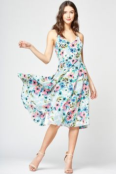 From dejmoda.com - Yumi Kim Moonlight Dress- Paradise Boutique
