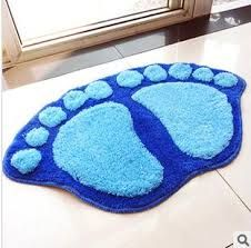 Weird but wonderful-cleaning tips-Vacuuming bathroom mats is a nightmare. Toss them in the wash every week or two instead. Provide Another Mother (PAM) www.callpam.com.au