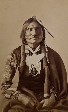 Good Buffalo Bull - Oglala - no date