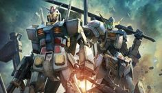Gundam Versus (PS4) Review - Mechs A Good First Impression   Cultured Vultures: If you like Gundam and absolute goddamn carnage, you will…