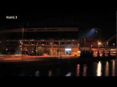 #DestinoBucarest. Promo previa al encuentro de ida de las semifinales de la UEFA Europa League (2011/2012).