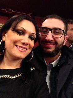 Teatro Rendano... Concerto di capodanno