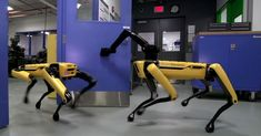 What's really going on in those Boston Dynamics robot videos?   WIRED UK