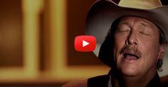 You've Heard This Hymn a Thousand Times, And You'll Listen a Thousand More to Alan Jackson… | FaithHub