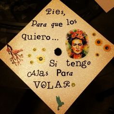 Frida Kahlo - For a Spanish Major