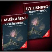 Fly Fishing and Fly Tying II
