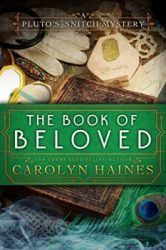 The Book of Beloved is out now and at a special price! Check it out at the Writerspace New Releases Page.