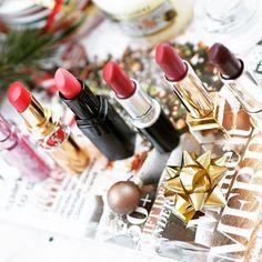 Beaut #bbloggers #fbloggers #lbloggers #love #follow #like #fashionblogger #style #beauty #beautyblogger #picoftheday #photooftheday #30plusblogs #blogginggals #thegirlgang #instadaily #instagood #blog #blogger #linkinbio #moreontheblog #ukblog #igers #december #christmas #festive #lips #makeup #lipstick