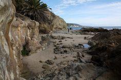 Rockpile Beach