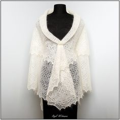 Ravelry: Summer Symphony pattern by Aigul' Al'zhanova free pattern (she has several for free in many languages with instructions)