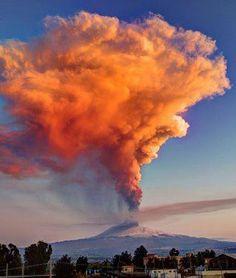 Popocatépetl Volcan #Puebla #Mexico