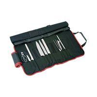 9 Piece Cutlery Roll Bag