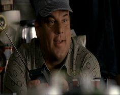 The Sopranos: Season 6, Episode 1 Members Only (12 Mar. 2006)