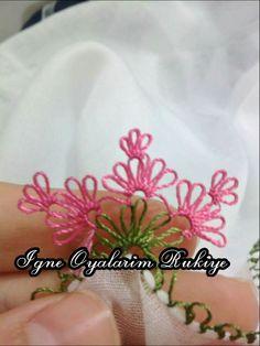 Needle Lace, Tatting, Embroidery, Ribbons, Crocheting, Mantas Crochet, Needlepoint, Bobbin Lace, Needle Tatting