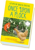 Once Upon a Flock book