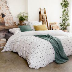 Walra Odd Twins Dekbedovertrek 240 x 220 cm Room Makeover, Dream Room, Home Bedroom, Home Decor, Apartment Decor, Luxury Bedding Sets, Bed, Bed Styling, Bedroom Decor