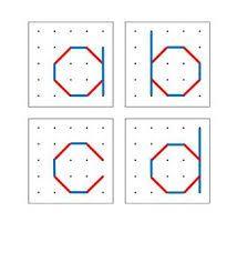 Image result for geoboard lessons for kindergarten