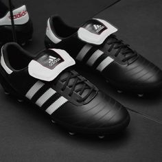 1990 Adidas Copa Mundial Football Boots *In Box* FG 5½
