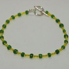 Oregon Ducks Bracelet