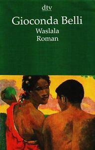 Gioconda Belli - Waslala