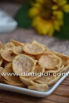 Diah Didi's Kitchen: Keripik Bakso