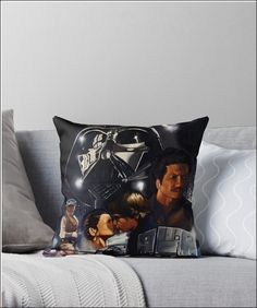 EMPIRE STRIKES BACK https://www.redbubble.com/people/kevinleedesigns/works/24191540-empire-strikes-back?asc=t&p=throw-pillow via @redbubble Hi all, decorate your home with my illustrated Star Wars pillow.