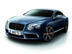 Speed and Style: The 2013 #Bentley Continental GT V8 nice for retirement, of course there'll be somethin New by then ;)