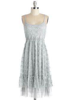 Keep Your Whimsical Dress