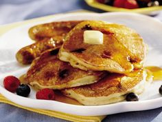 Food - Bisquick on Pinterest | Pancakes, Bisquick and Cornmeal ...