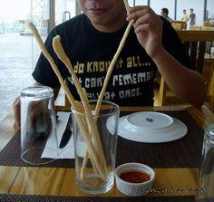 Journey ni Ikoy: Boun Appetito . . . . Italian? Anyone?