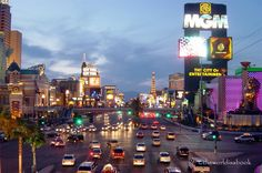 5 free things to do in Vegas (off the strip)